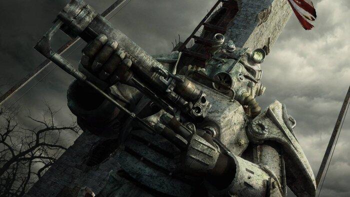 Fallout 4: Дебютный трейлер и первые подробности