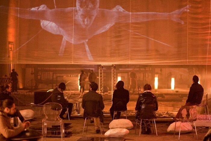 В Москве открывается выставка по мотивам фильма «Под электрическими облаками»