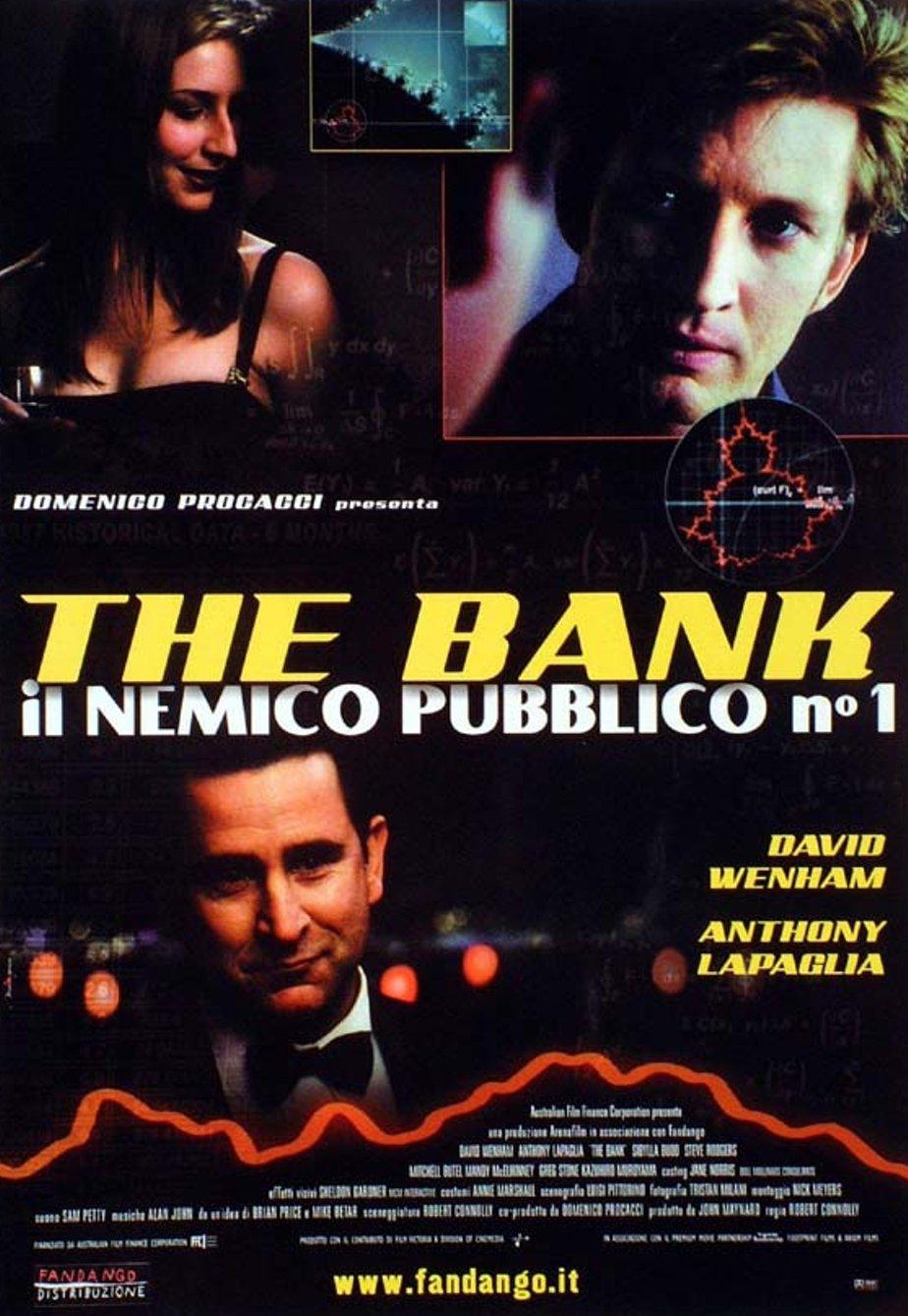 Банк (2001)
