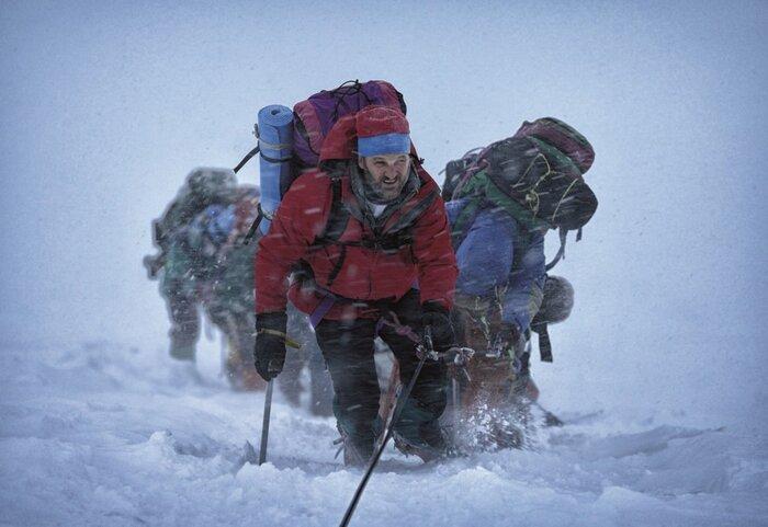 «Эверест»: первый трейлер остросюжетного приключения с Джилленхолом, Бролином и Найтли