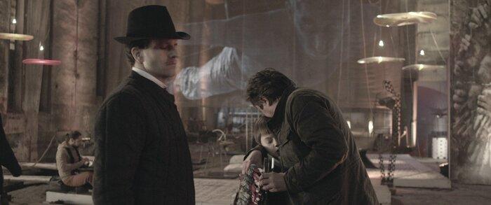 Алексей Герман-младший рассказал «Индустрии кино» про «Под электрическими облаками»