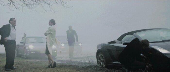 Что пишет российская пресса о фильме «Под электрическими облаками» Алексея Германа-мл.
