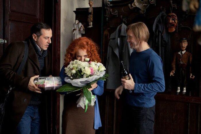 Новый день на «Кинотавре» - показаны ещё два конкурсных фильма