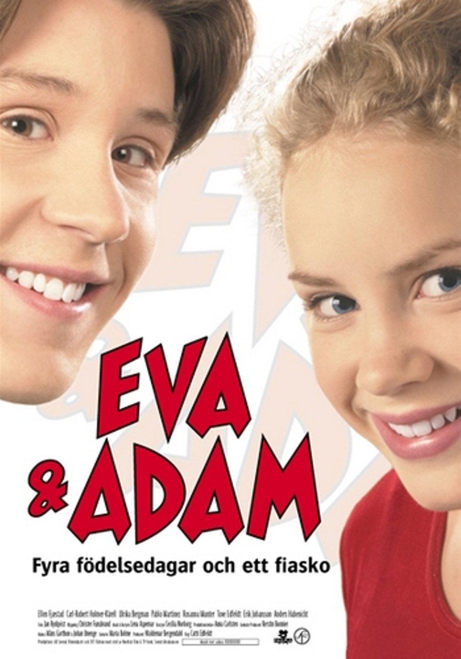 Ева и адам  четыре дня рождения и одно фиаско  wiki