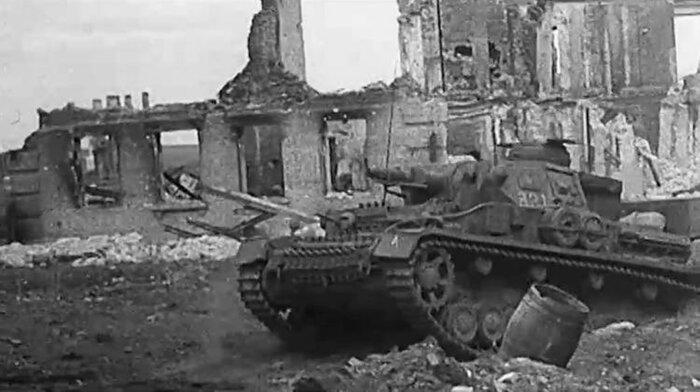 Российские документальные фильмы о Второй Мировой войне производства ВГТРК покажут на китайском телевидении