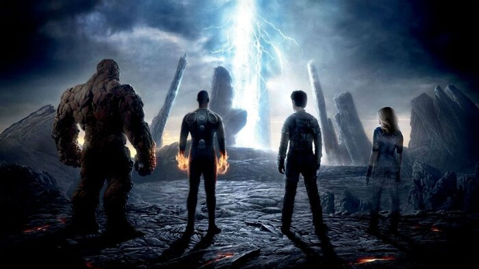 «Фантастическая четвёрка», «Отряд самоубийц» и другие кинокомиксы до 2020 года