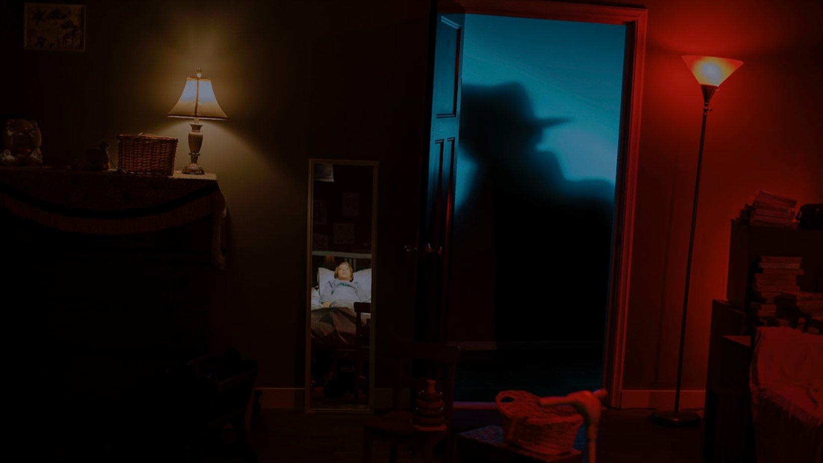 nightmare house essay