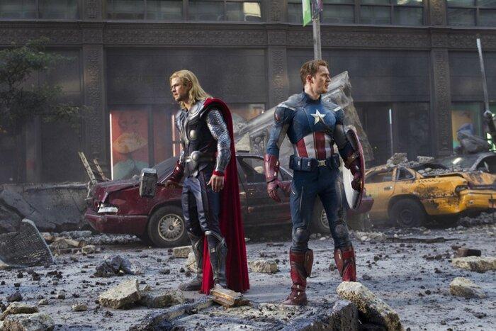 Marvel, Sony и Paramount решили не принимать участие в Comic-Con 2015