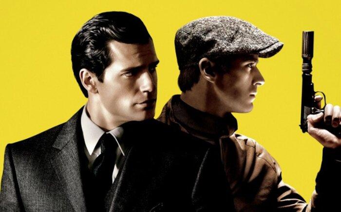 «Индустрия кино» проследовала за «Агентами А.Н.К.Л.» Гая Ричи