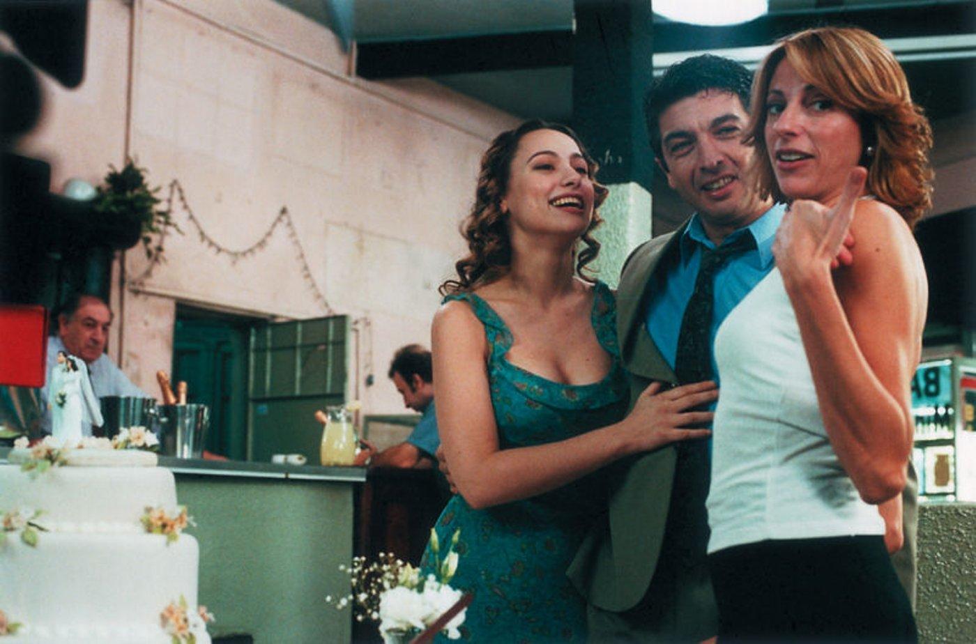 Проверил невесту сына 1 фотография