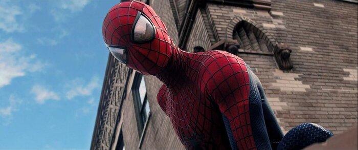 Официально: выбран новый актёр на роль Человека-паука