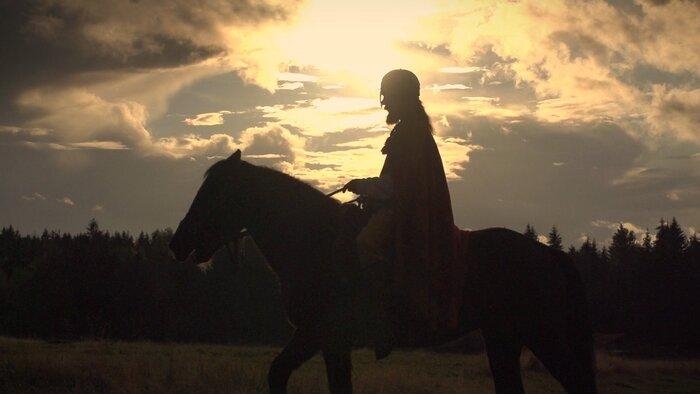 Документальный фильм «Вещий Олег» будет показан в рамках ММКФ