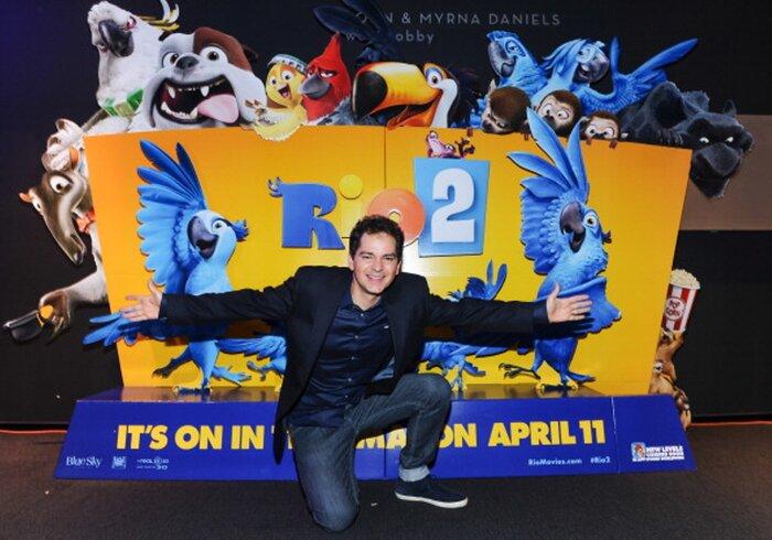 Режиссёр «Рио» и «Ледникового периода» возьмётся за фильм о монстрах для 20th Century Fox