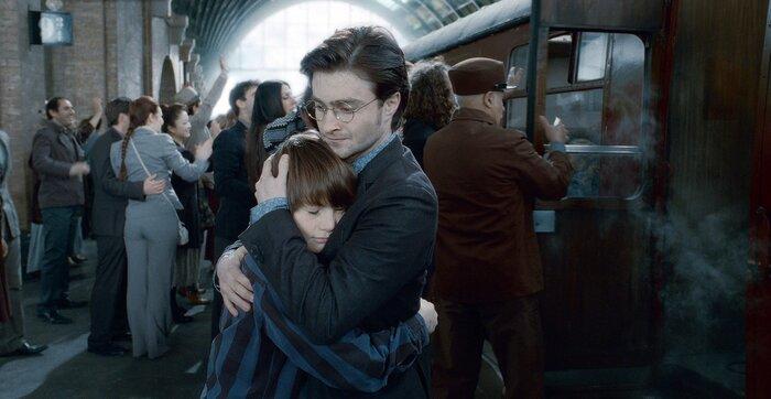 «Гарри Поттер» получил продолжение. Подробности