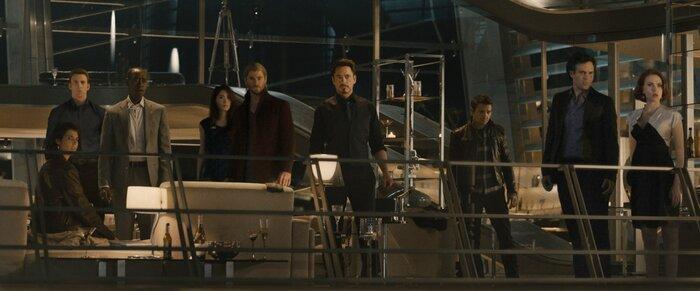 Киностудия Pinewood завершила финансовый год с рекордными показателями благодаря «Мстителям», «Звёздным войнам» и Джеймсу Бонду