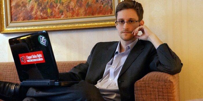 Большой конкурс рецензий: попади на премьеру «Citizenfour. Правда Сноудена»