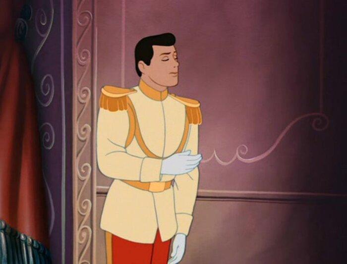 Disney запустит в производство художественный фильм о прекрасном принце