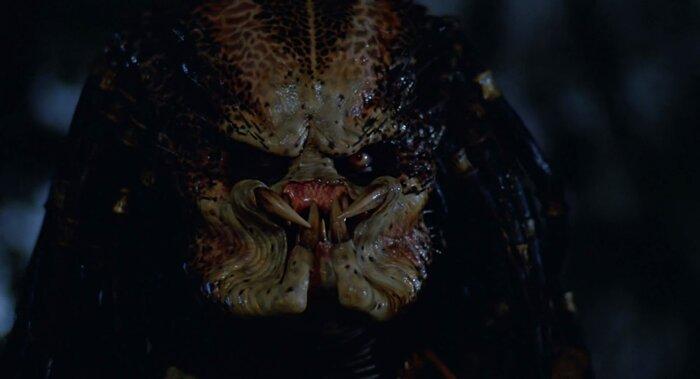 Встречайте: тот самый Хищник в том самом Mortal Kombat X