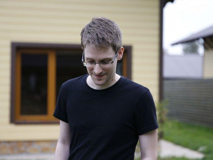 В прокат выходит «Citizenfour: Правда Сноудена»