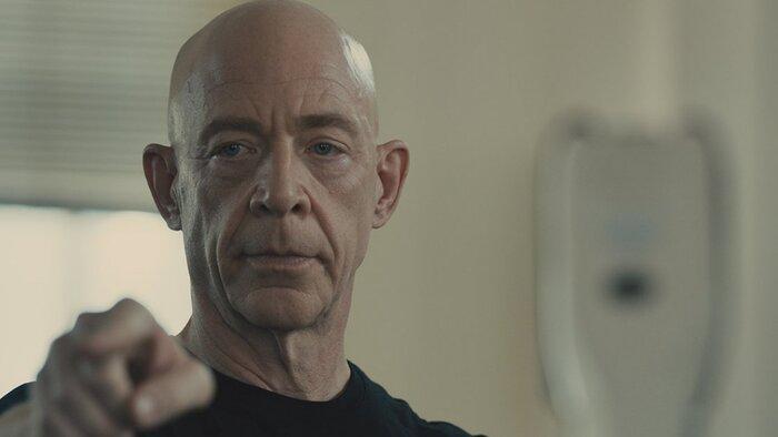 Дж.К. Симмонс и режиссёр «Одержимости» снова объединились для нового музыкального фильма
