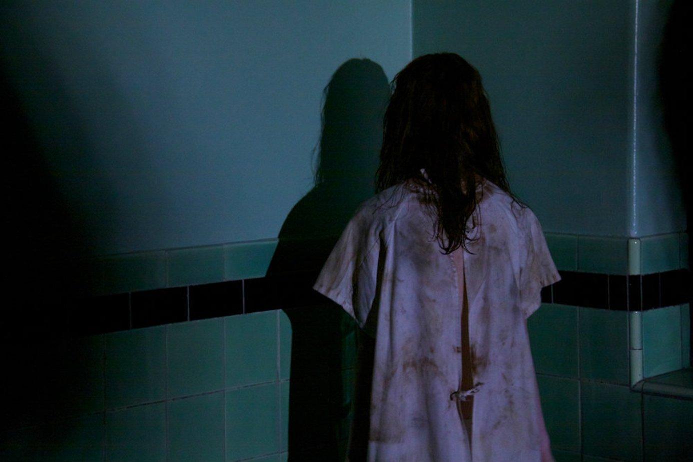 Foto di fenomeni paranormali 27