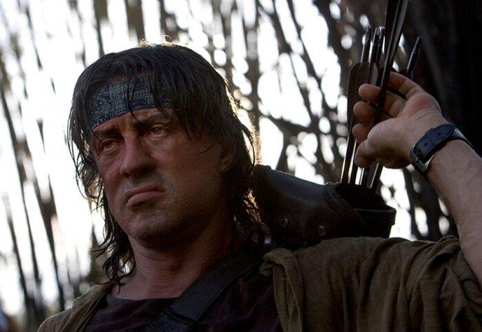 Рэмбо против террористов ИГИЛ: представитель Сталлоне прокомментировал слухи о «Рэмбо V»
