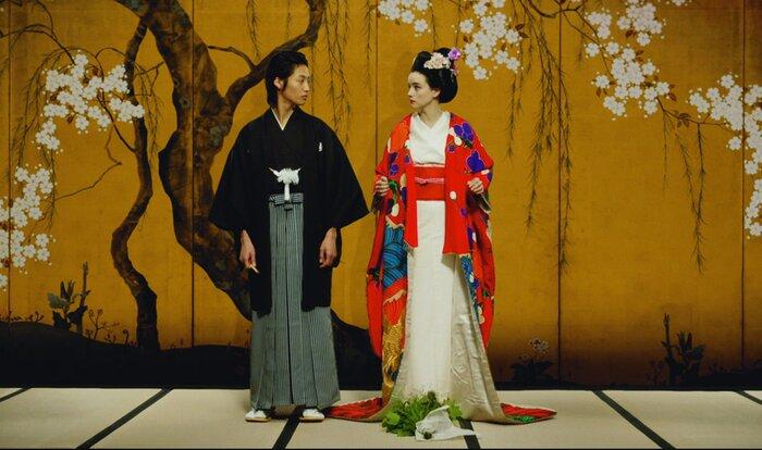 «Токийская невеста» вышла в прокат