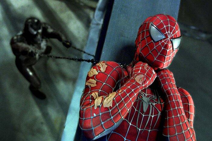 Новый «Человек-паук»: первые подробности