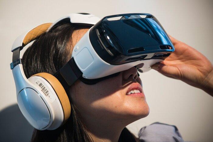 Стартовали съёмки первого сериала для шлема виртуальной реальности