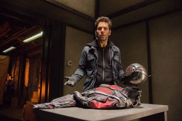 Что означают сцены после титров «Человека-муравья»