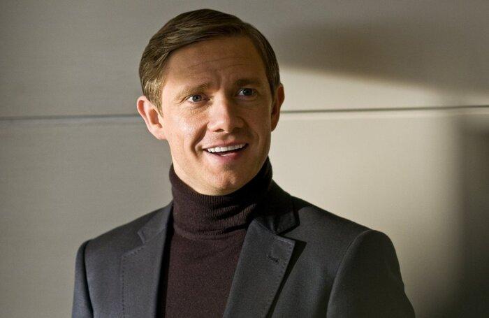 Мартин Фриман рассказал о своей роли в «Расколе мстителей»