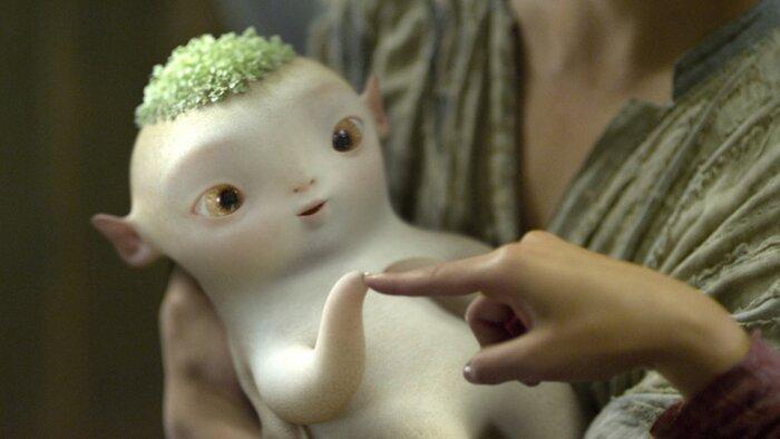 Китайский фильм в 3D «Охота на монстра» бьёт рекорды