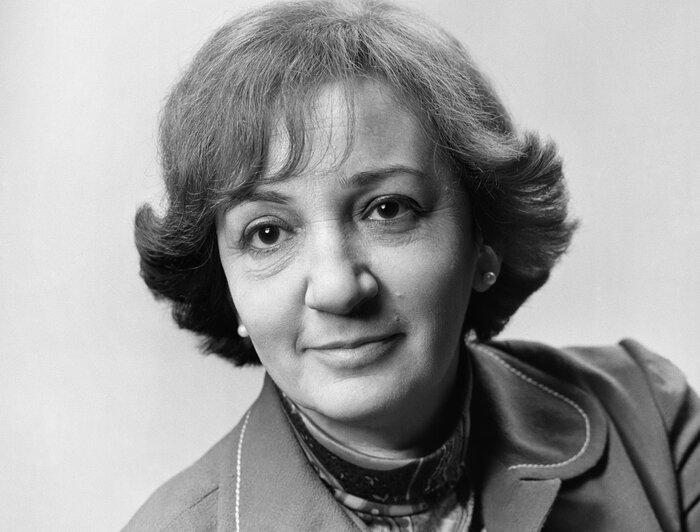 К 91-й годовщине со дня рождения Татьяны Лиозновой