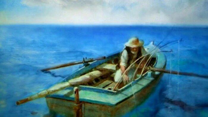Ко дню рождения Эрнеста Хемингуэя: лучшие картины по его книгам