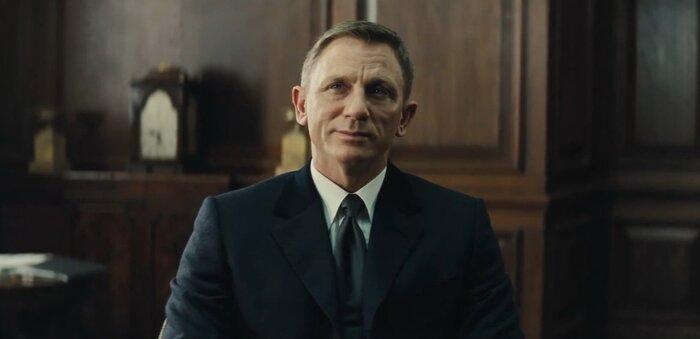 Впечатляющий новый трейлер фильма «007: Спектр»