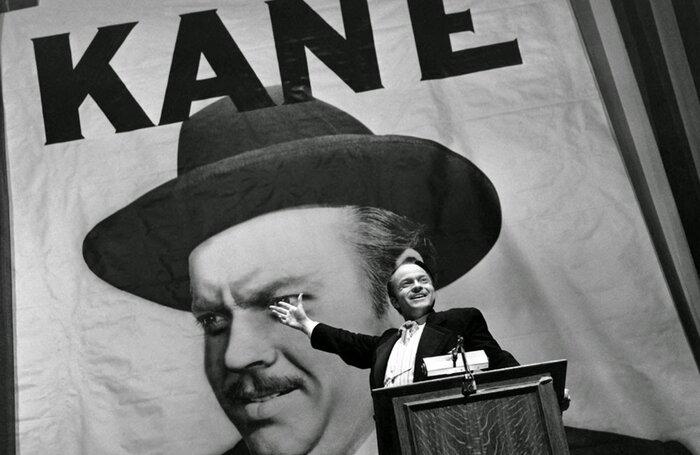 Телеканал BBC Culture назвал 100 лучших американских фильмов