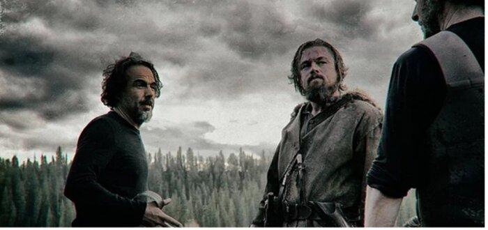 Съёмочная группа «Выжившего» с ДиКаприо пожаловалась на бесчеловечные рабочие условия
