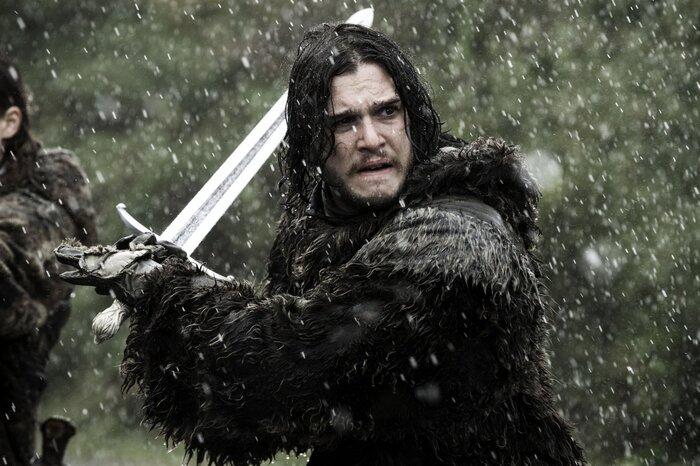 «Игра престолов»: какова на самом деле судьба Джона Сноу