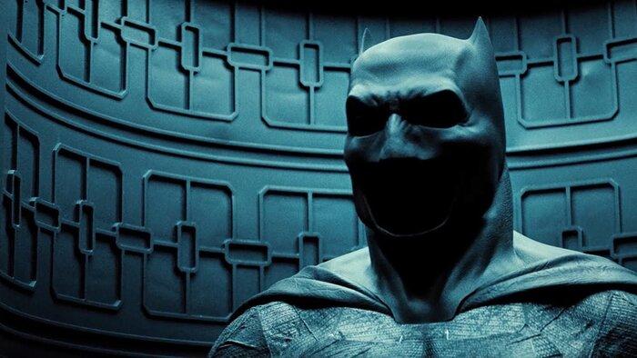 «Бэтмен против Супермена: На заре справедливости»: новые кадры