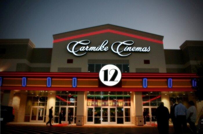 Акции американских кинотеатров теряют в цене из-за растущих аппетитов студий