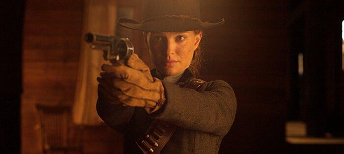 Выпуск нового фильма с Натали Портман оказался под угрозой