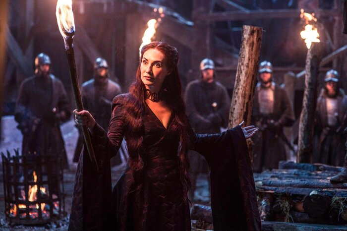 «Игра престолов»: сколько сезонов продлится сериал