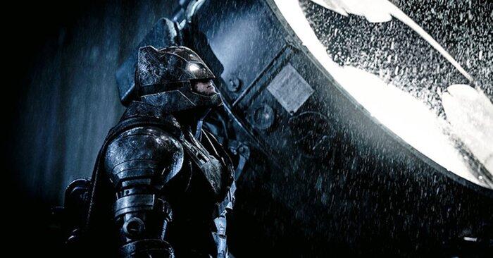 Чем отличается Бэтмен в исполнении Бена Аффлека