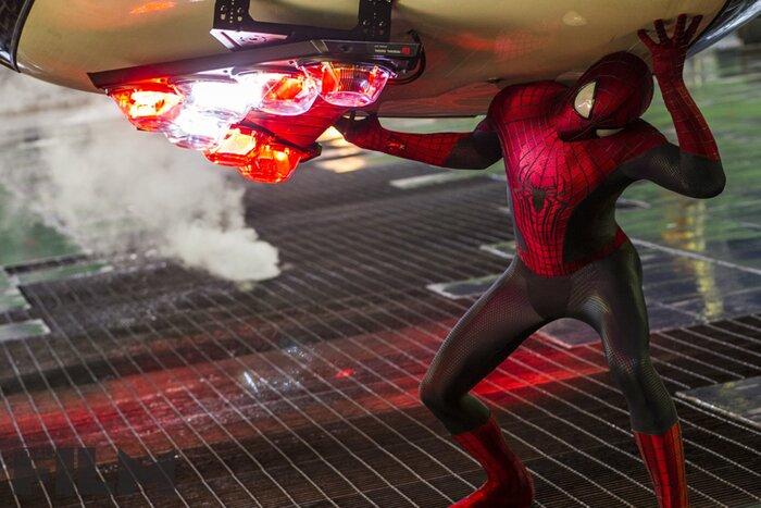 Что произошло на выходных: каким будет Человек-паук, что случилось с Джоном Сноу
