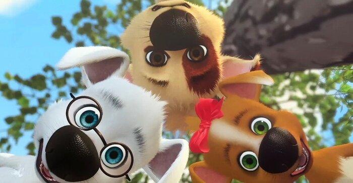 «МУЛЬТ в кино»: приятная традиция и довольные дети