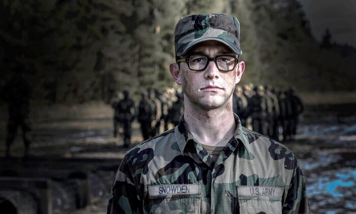 Премьера фильма «Сноуден» может состояться в России