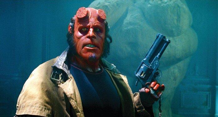 Рон Перлман признался, что не хочет сниматься в фильме «Хеллбой 3»