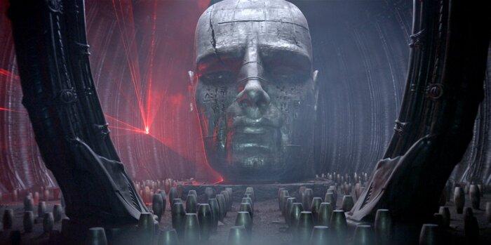 Прояснились подробности фильма «Прометей 2»