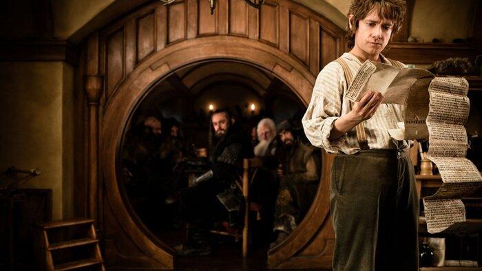 Трилогию «Хоббит» вновь покажут в кинотеатрах