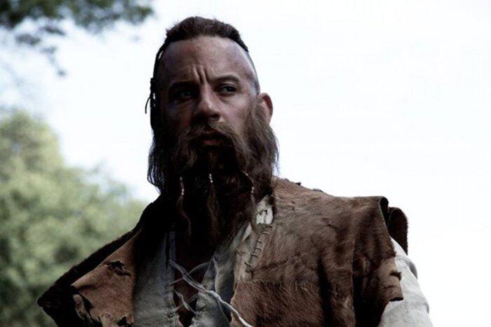 Герой Вина Дизеля сражается с нечистью в новом трейлере фильма «Последний охотник на ведьм»